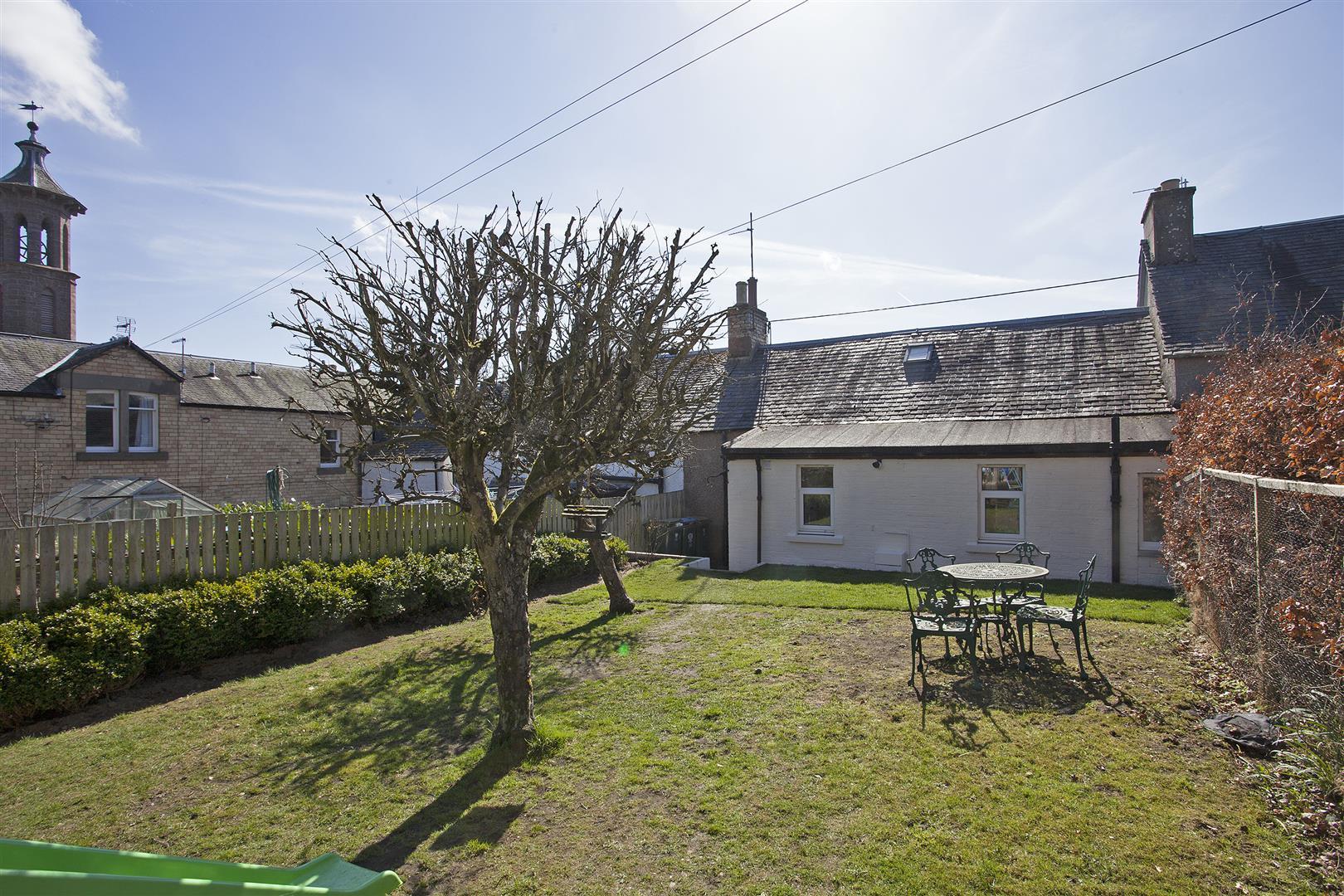 7, Kirk Wynd, Blairgowrie, Perthshire, PH10 6HN, UK